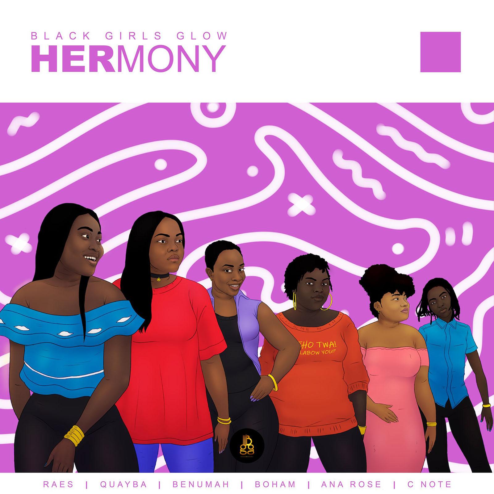 HERmony by Black Girls Glow