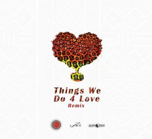 Audio: Things We Do 4 Love Remix by Ko-Jo Cue feat. KiDi & Sarkodie