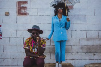 M.anifest gets featured in Danish diva's music video