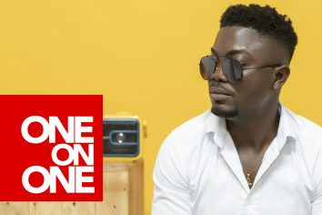 1 on 1: I want to win hearts of people with my music – Manuel Nonbada