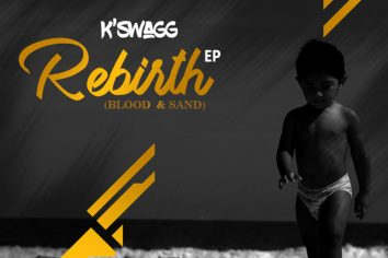 K'Swagg releases short film ahead of The Rebirth EP