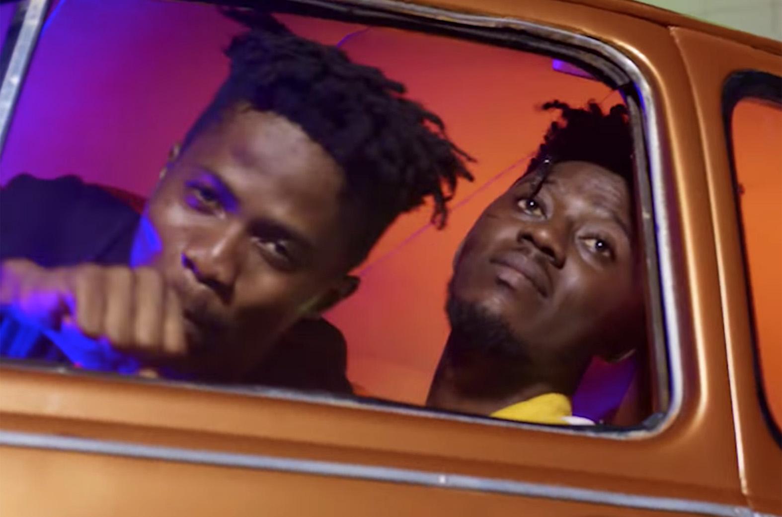Video: Seven by Kwesi Slay feat. Kwesi Arthur