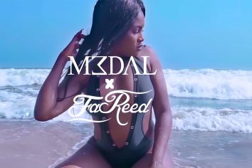 Video: Odo Lastic by M3dal & Fareed