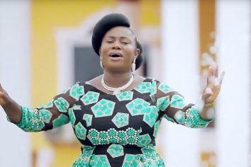 Video: Yesu Do Me by Regina Osei