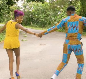 Video Premiere: Me & You by Feli Nuna feat. Rcee