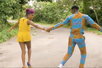 Video Premiere: Me & You by Feli Nuna feat. Rcee