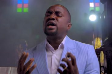 Video Premiere: His Name by Bismark Takyi feat. Papa Owura