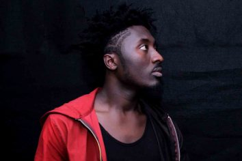 Menpe is going to be my breakthrough song, says Amerado