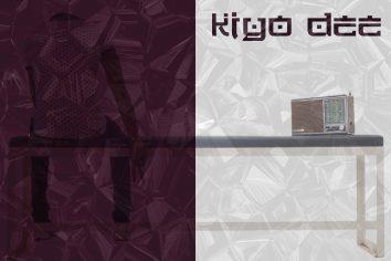 Audio: Volume One EP by Kiyo Dee