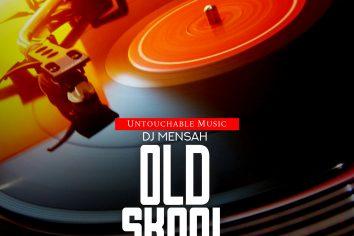 Audio: 90's Mixtape by DJ Mensah