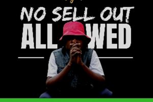 Audio: No Sell Out Allowed by Aligata