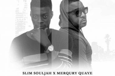 Audio: Alright by Slim Souljah feat. Merqury Quaye