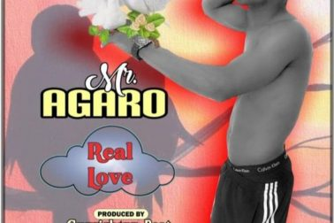 Audio: Real Love by Mr. Agaro