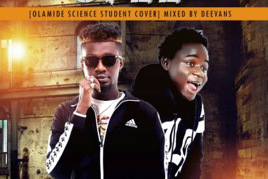 Audio: Ofee (Olamide Science Student Cover) by Wan Man Tawuzen feat. Papilon Blood