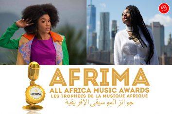 Efya & Becca grab 2018 AFRIMA Awards Regional Categories nominations