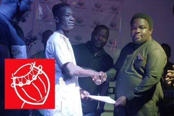 Video: K. K Fosu signs a 3year deal with World Map Records