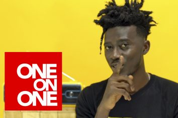 1 on 1: I don't want to die young – Kwesi Slay