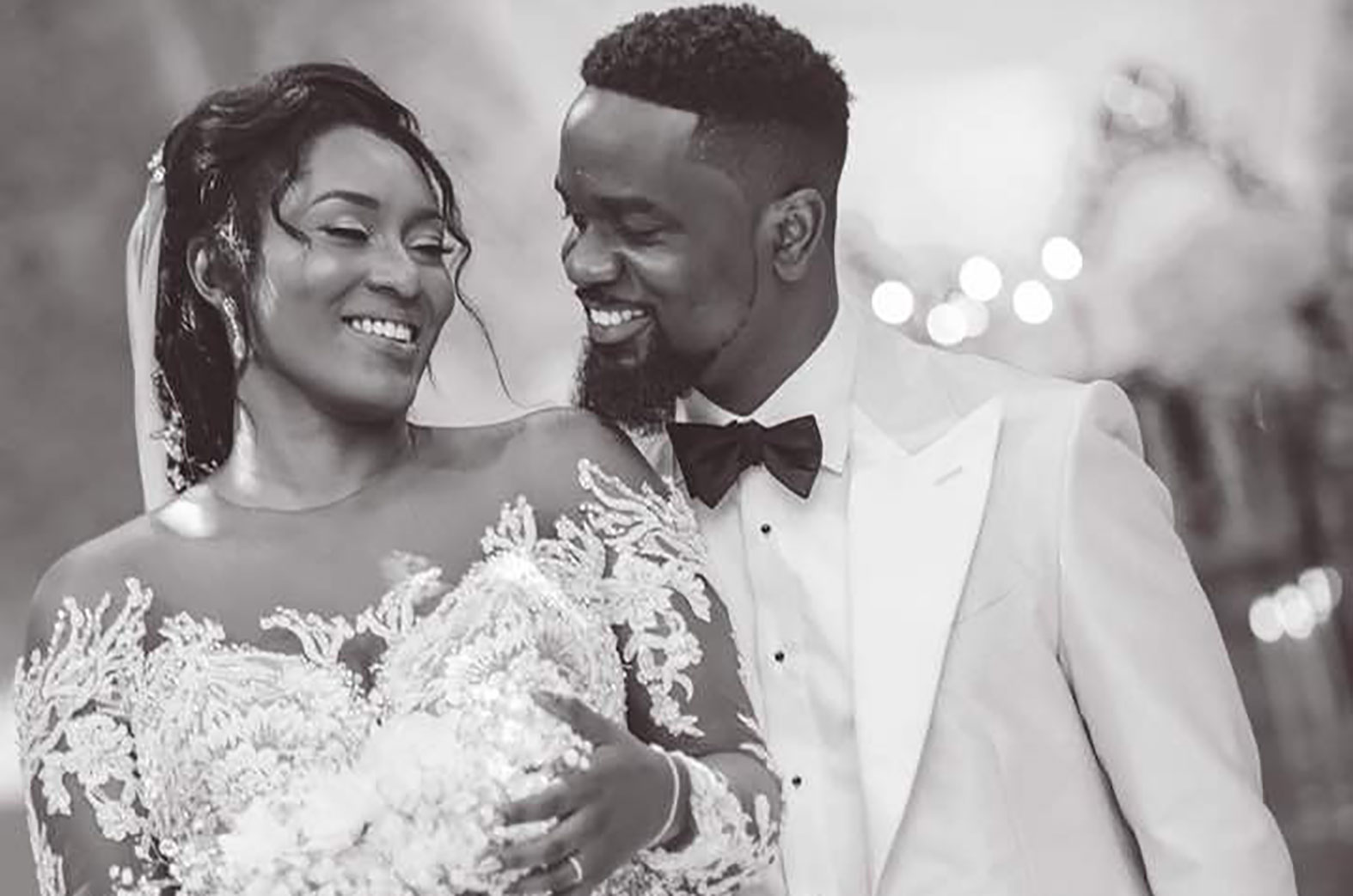 Cant let you go by sarkodie feat king promise