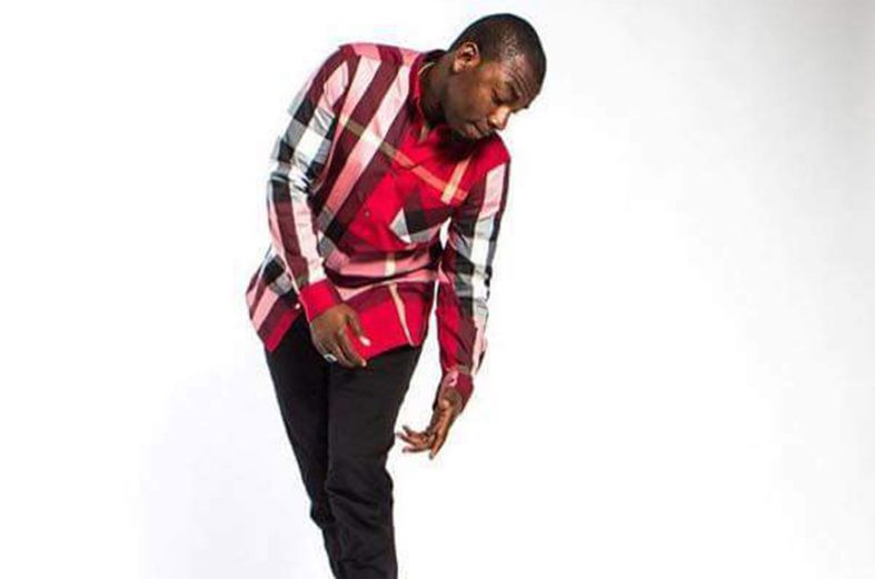 Meet Wayo, Kofi Wayo's son and singer of Champion Banana