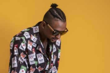 Afrobeats singer, Goldfish releases new single