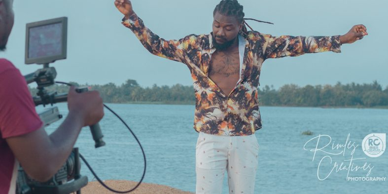 Samini headlines African Legends Night concert with Kojo Antwi and Daddy Lumba
