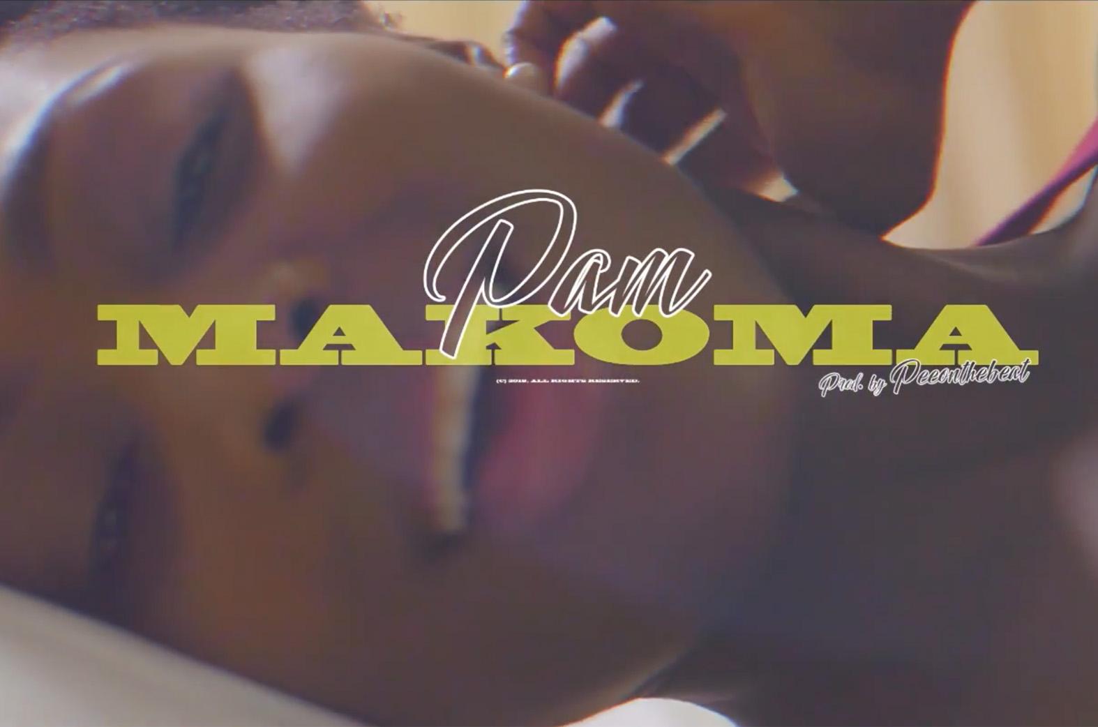 Video: Makoma by Pam