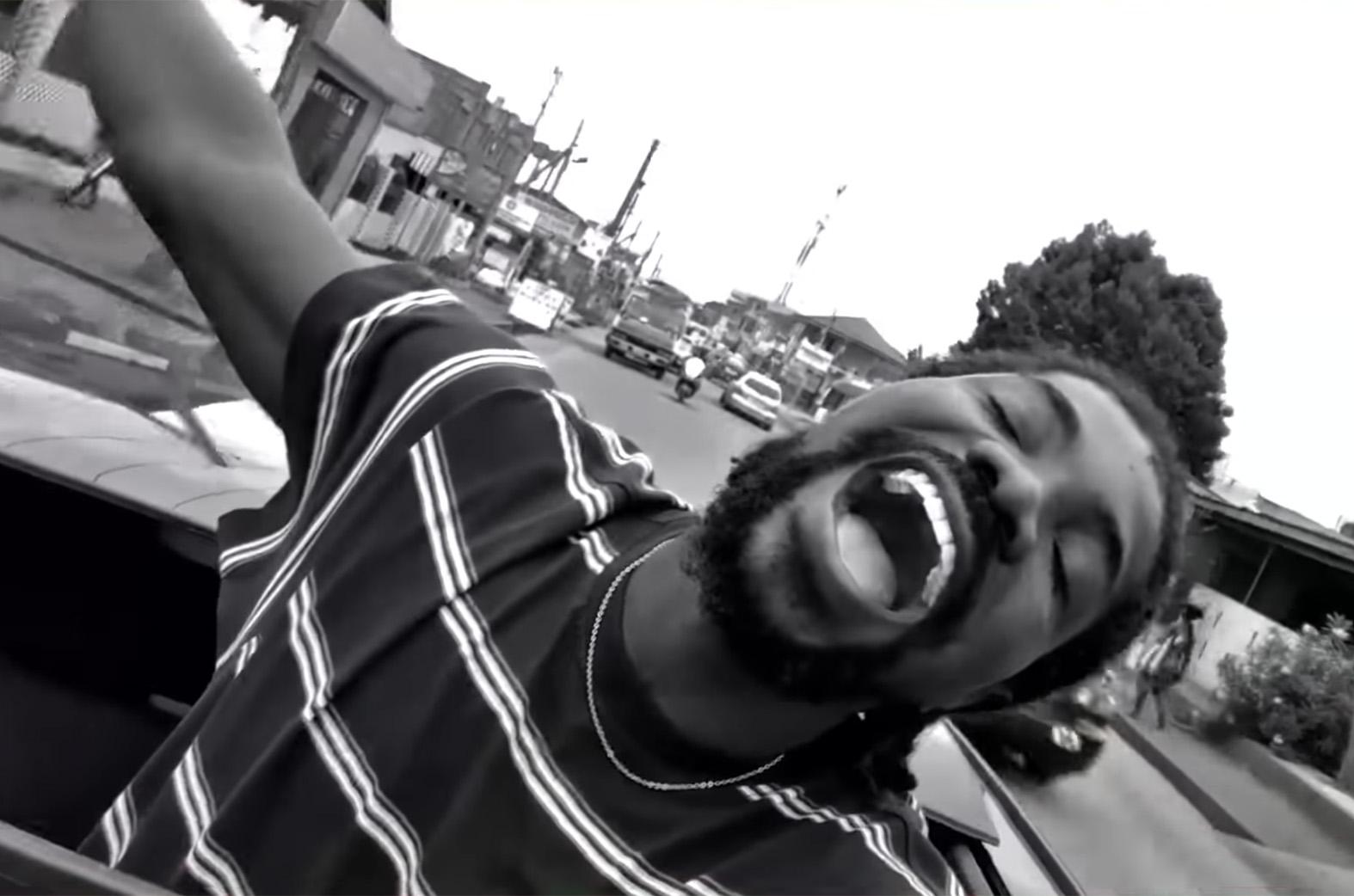 Video: Ma Jaacki (Freestyle) by Akan