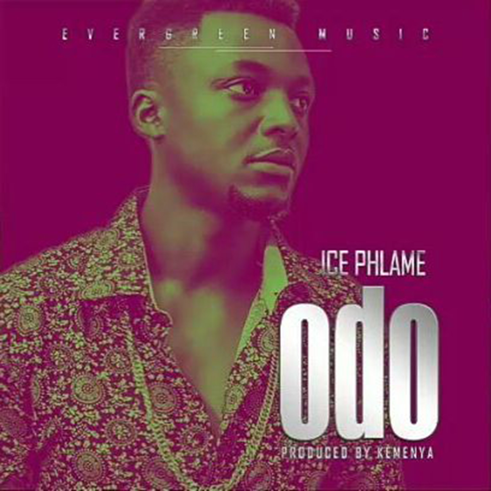 Odo by Ice Phlame