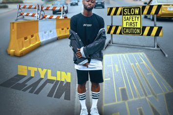Audio: Spintex Boy EP by Stylin