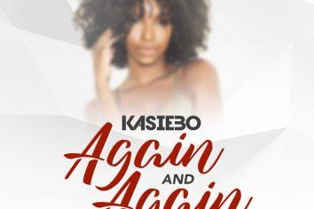 Audio: Again And Again by Kasiebo