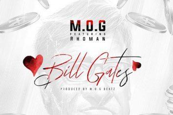 Audio: Bill Gates by M.O.G Beatz feat. Rhoman