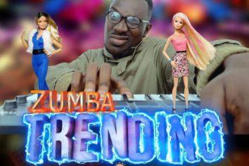 Audio: Zumba Trending by Ball J feat. DJ Nash & J Dot