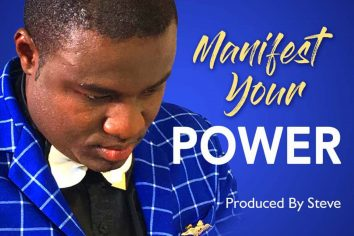 Audio: Manifest Your Power by Minister Ike