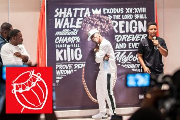 Video: Shatta Wale Unveils Album Art and Tracklist