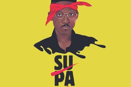 Audio: Ghana2Pac by Supa
