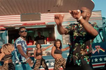 Video: Meji Meji by Kuami Eugene & Davido