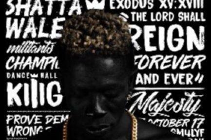 Album Review: Shatta Wale – Reign