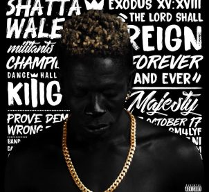 Album: Reign by Shatta Wale