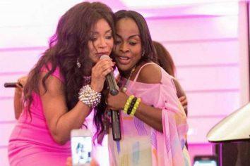 Akosua Adjepong & Stephanie Benson to release two songs