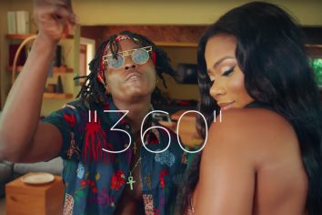 Video: 360 by Adi Virgo feat. Seyi Shay