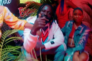 Video: Tumude by Bodwese feat. Guru