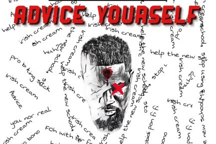 Audio: Advice Yourself by Chymny Crane