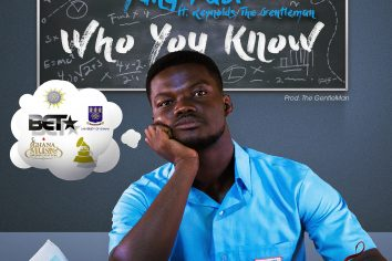 Audio: Who You Know by Yung Pabi feat. Reynolds The Gentleman