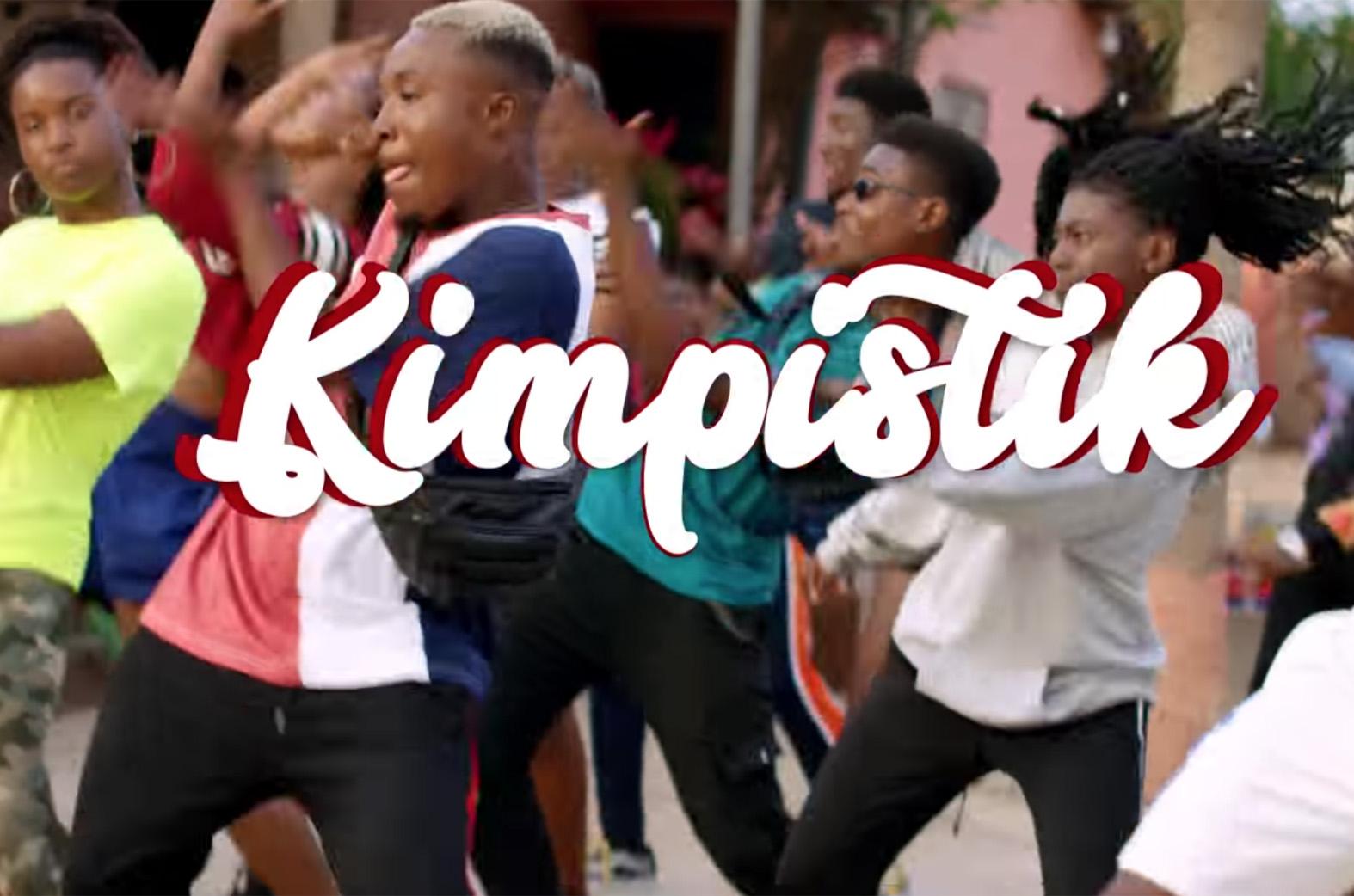 Video Premiere: Kimpistik by DJ Breezy feat. Dahlin Gage & Medikal