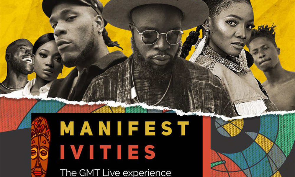 M.anifest to host Burna Boy, Simi at Manifestivities this December