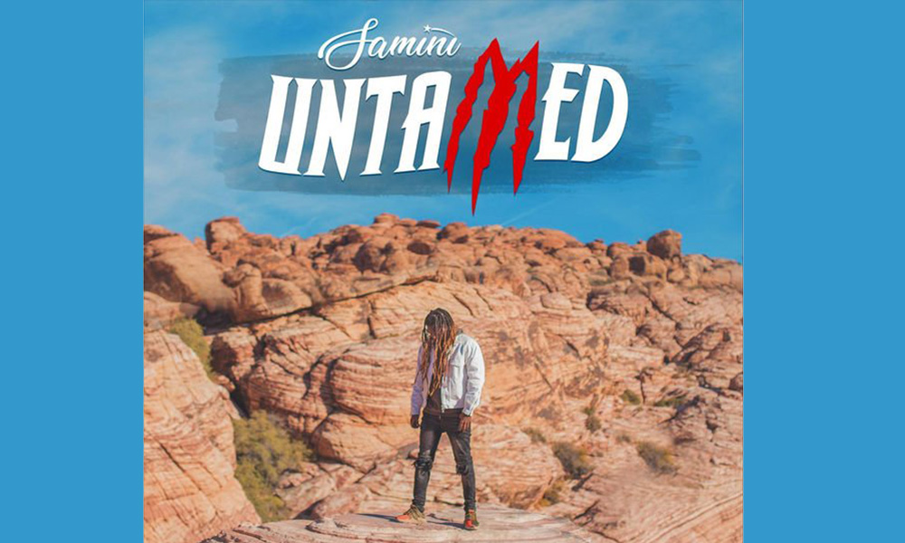 Samini's 'Untamed' ranks 8th on Billboard's top 10 world charts; Reggae Albums category