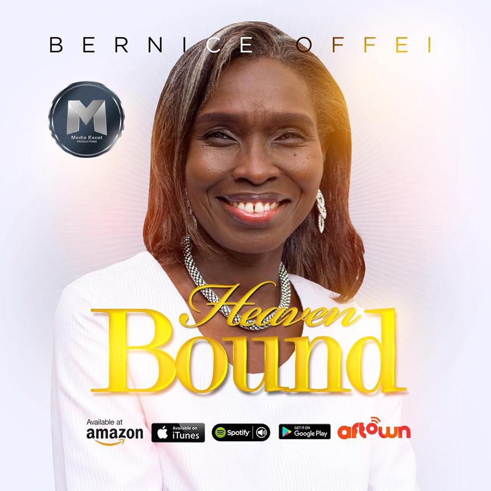 Heaven Bound by Bernice Offei