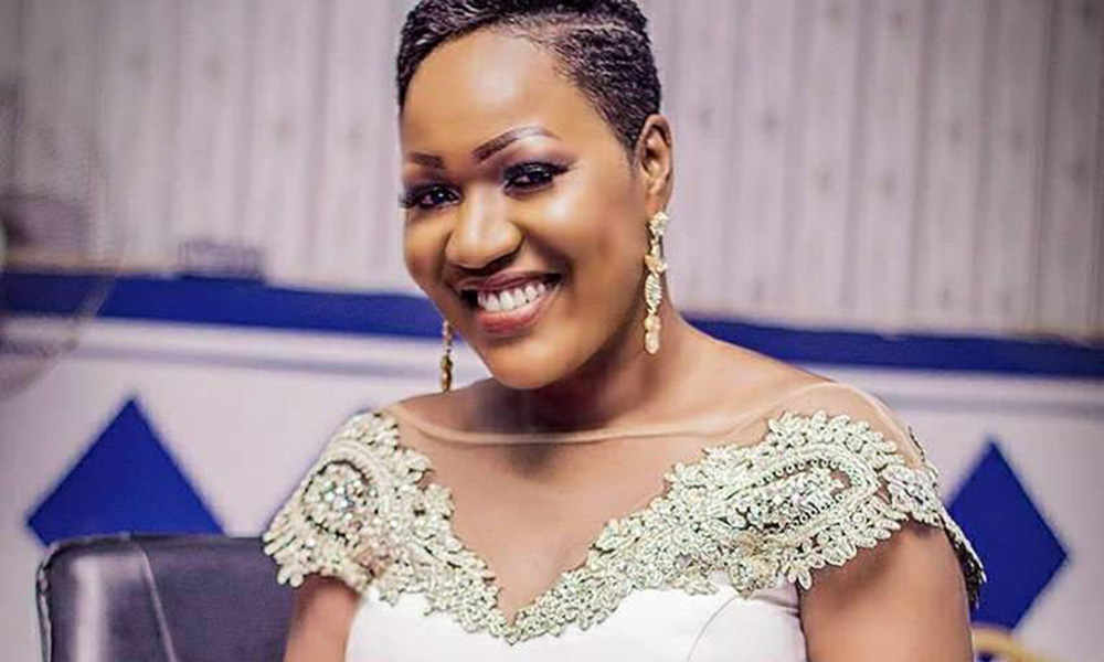 1 on 1: 'Nyame Ye' was birthed in a challenging time in my life - Rose Adjei