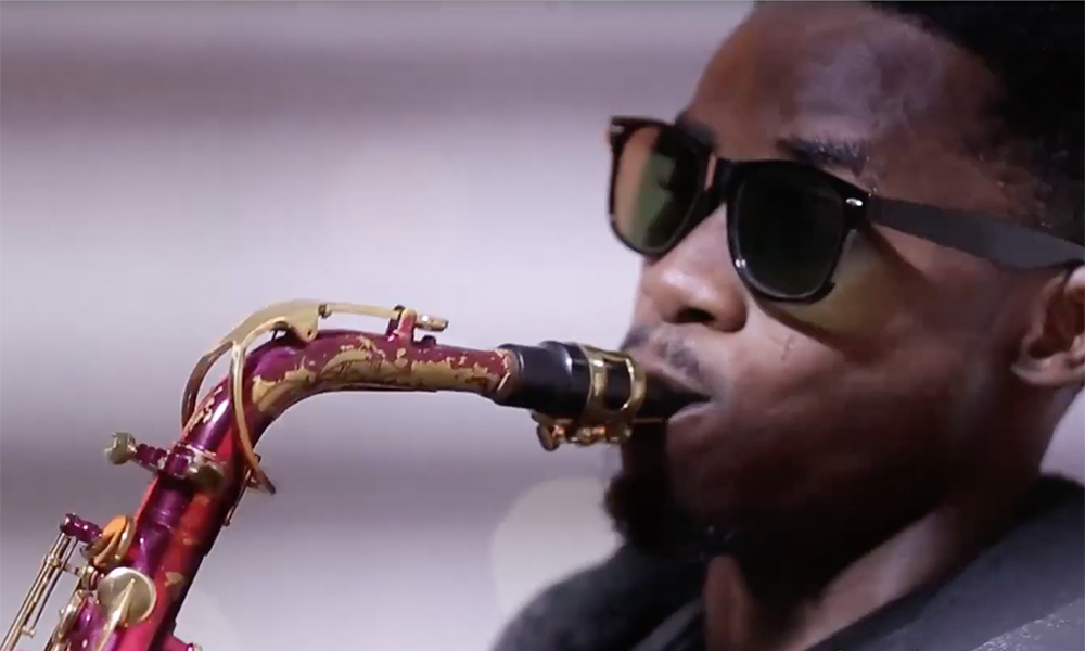 Teni Case (Sax Cover) by Mizter Okyere