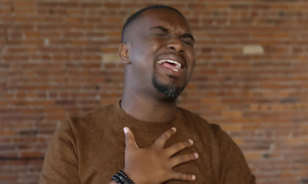 Mehia Wo Yesu by Joe Mettle